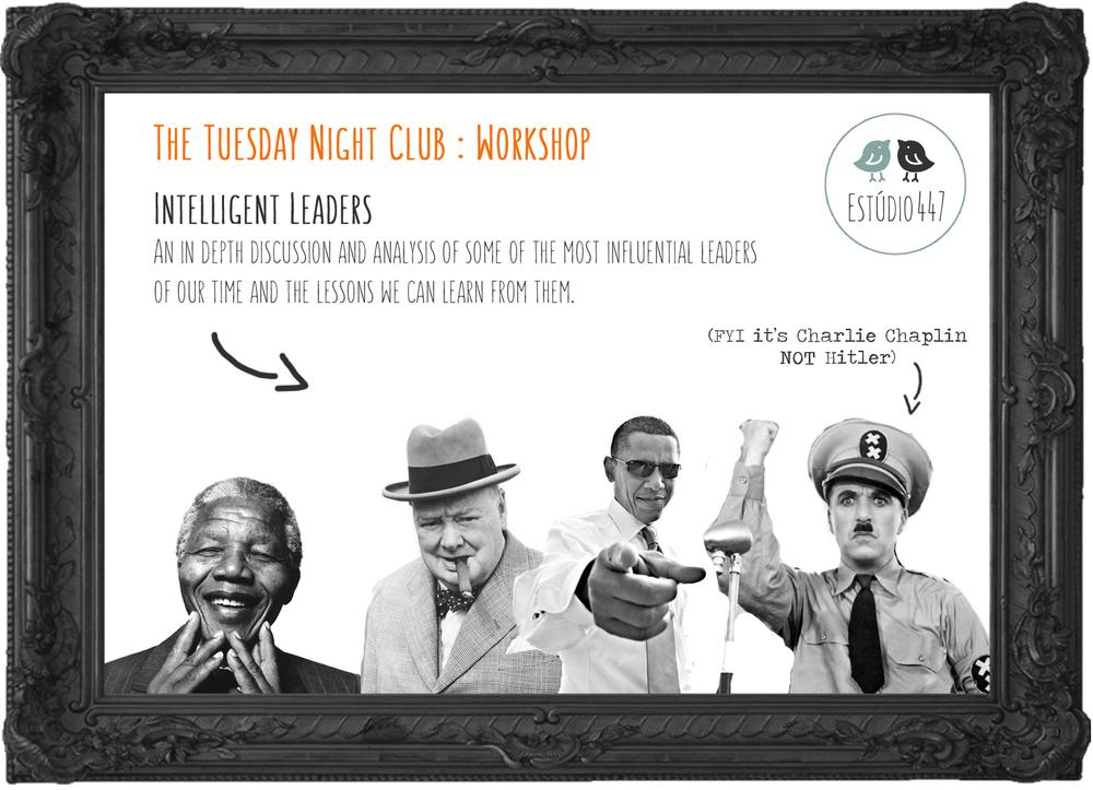 Estúdio447 Coworking Moema & English Club - Intelligent Leaders