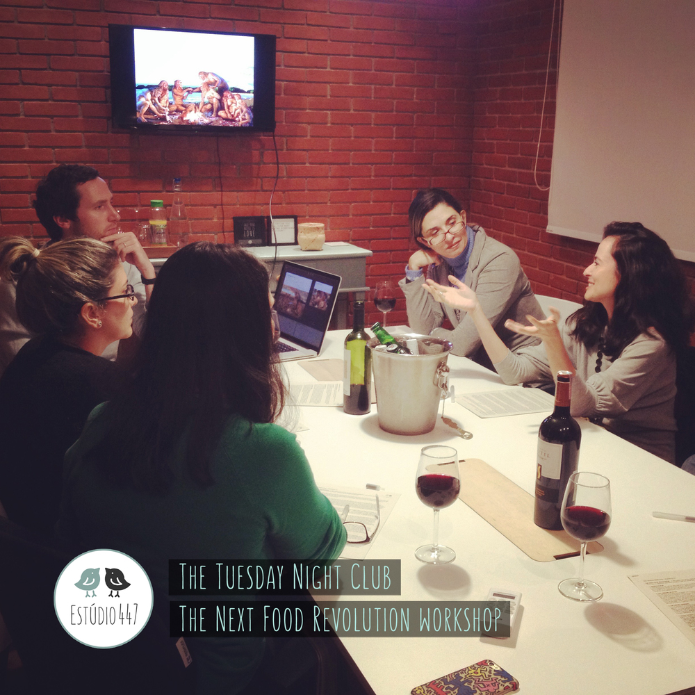 Estúdio447 Coworking Moema & English Club - curso de inglês