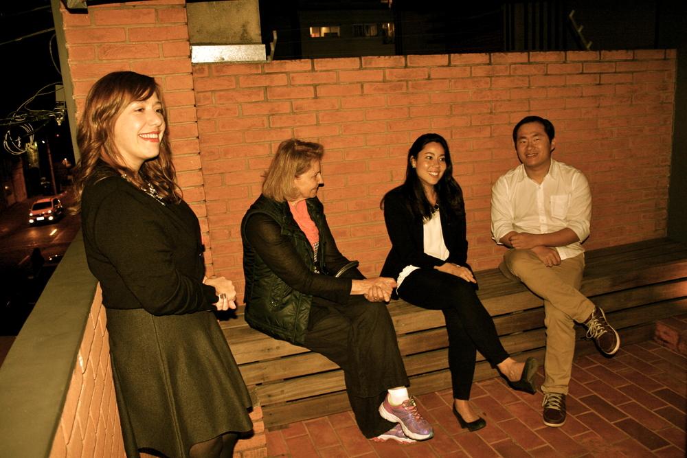 Estúdio447 Coworking Moema & English Club