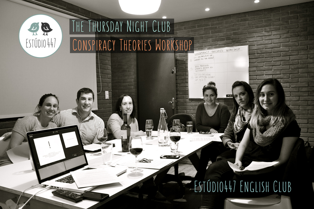 Estúdio447 Coworking Moema & English Club