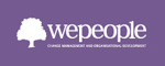 WePeople logo