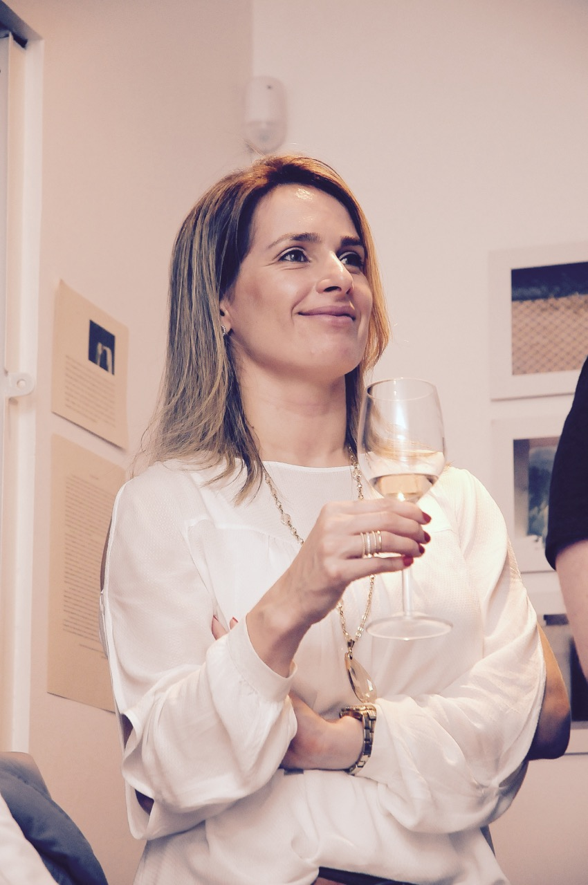 Estúdio447 Coworking Moema & English Club - Degustação de vinhos