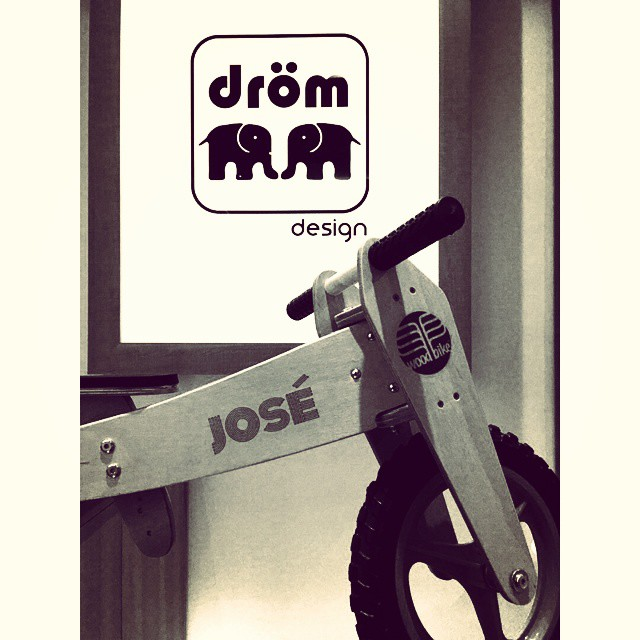 Dröm Design & Estúdio447 Coworking Moema