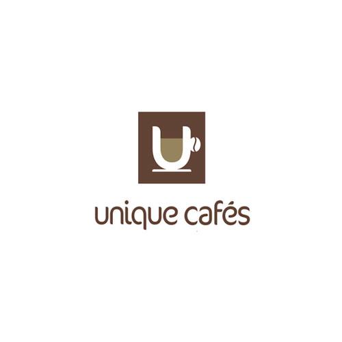Unique Cafés