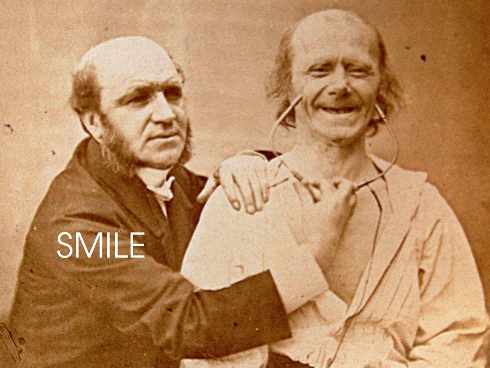 Smile AI