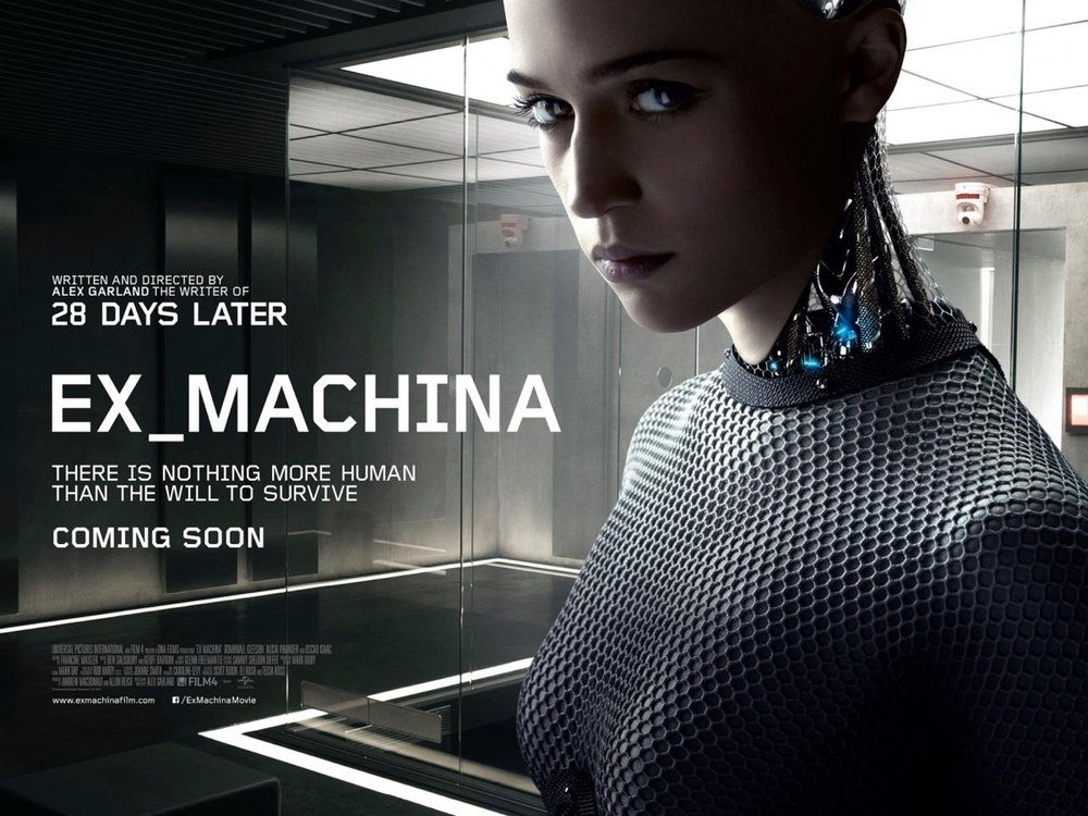Ex_Machina AI