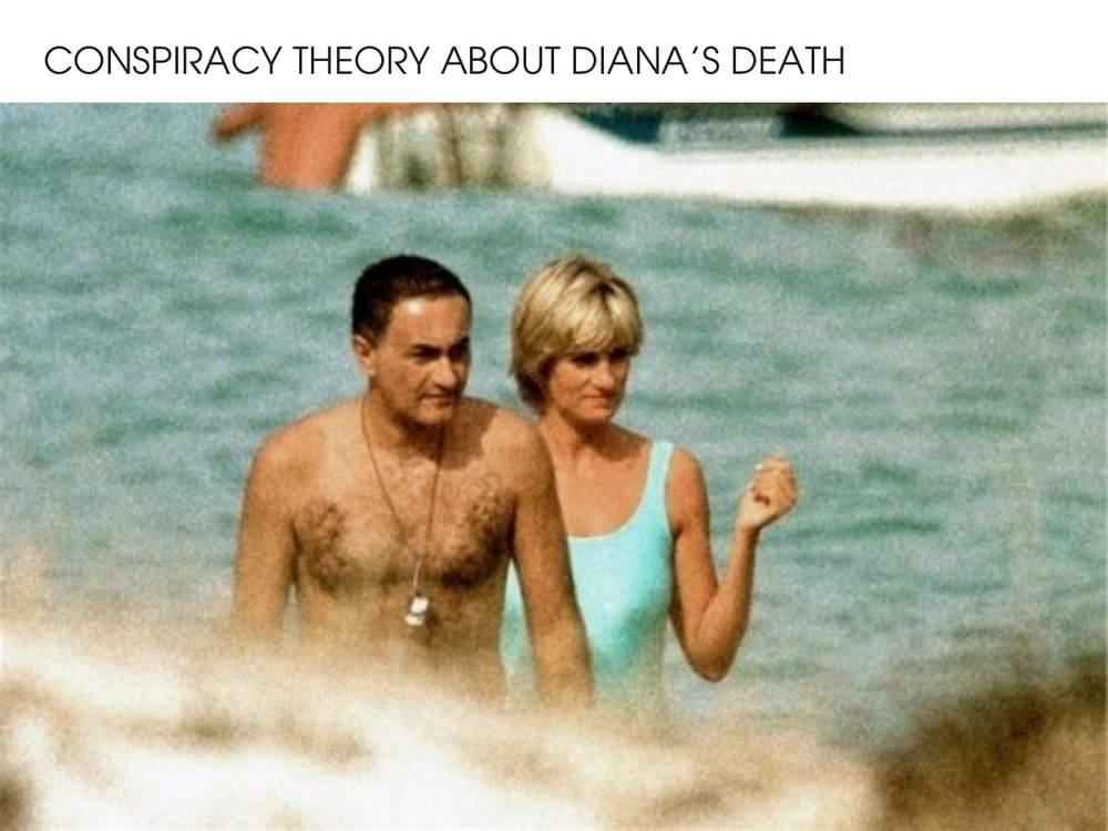 Conspiracy Theory : Princess Diana's Death