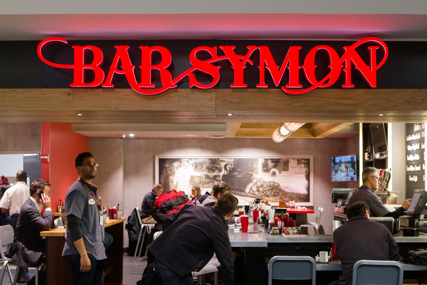 Bar Symon Michael Symon