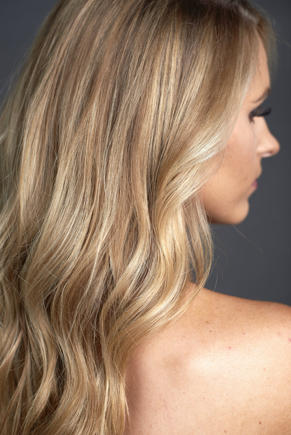 SEPT 11 BALAYAGE + FUNDAMENTALS - Led by FORM co-owners Leighanne Shelton + Whitney Haynes