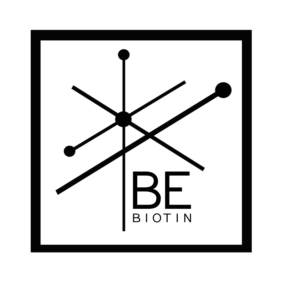 BE BIOTIN - BETTER EVERYTHING