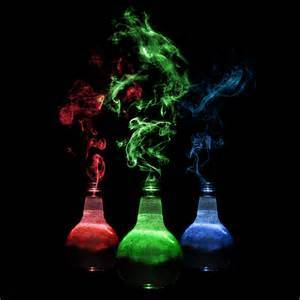 POTIONS - VIP Welcome Soirée March 10th