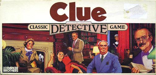 CAE clue