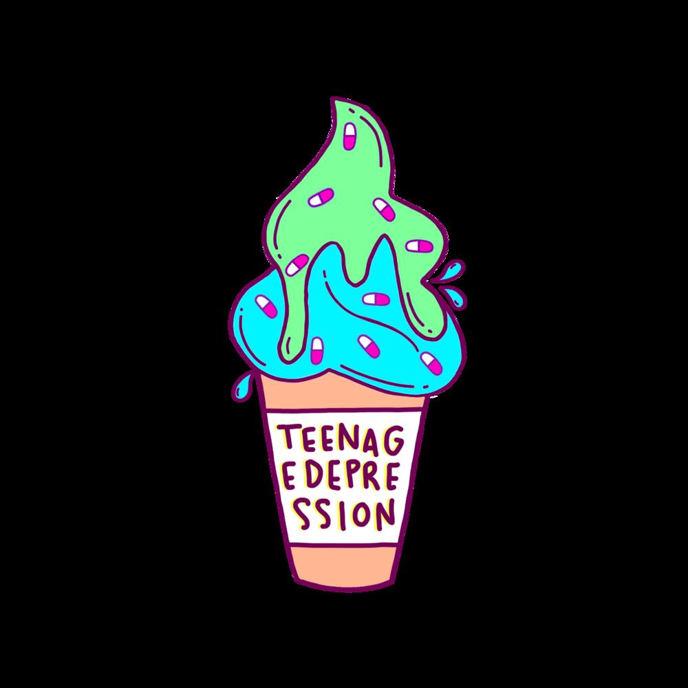 Teenage Depression 2017