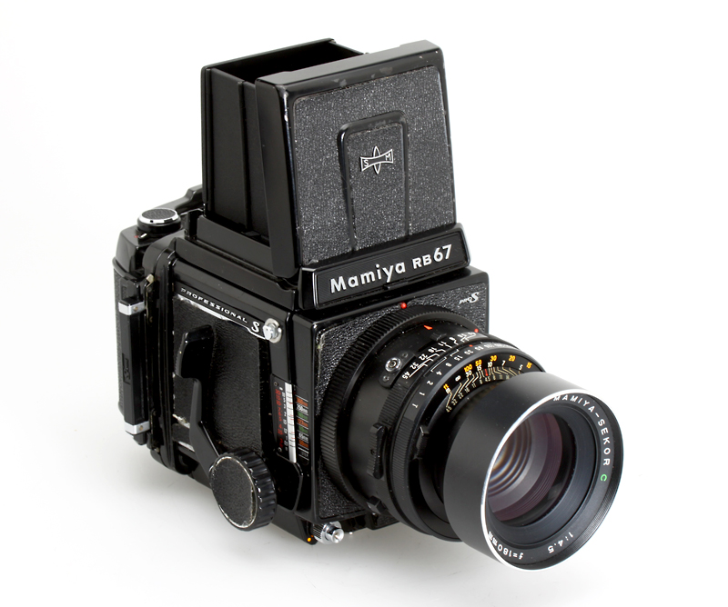 So, I bought a Mamiya RB67 Pro S of one of my good friends and month or two ago, because I thought it was amazing. It turns out, it is amazing, and I would like to share my review of this camera with you.     Lenses:  The lenses for this camera are absolutely amazing. They're all old and some can be beat up, but man are they accurate and fun to play with. I have a 50m, 90mm, and a 120mm for this camera, and I've had a blast with them. Some of the rings can get a little funky in the front to measure distance and such, but overall all of the lenses for this camera are great.     Body:  The Mamiya RB67 was one of the most popular medium format cameras of all time, and was one of the largest to handhold. This thing is a beast to hold if you don't have a strap, and it can get pretty heavy at times if you have too much stuff added onto it. Otherwise, the camera is easy to use. Unlike Hassleblads or other medium formats, this one I figured out almost instantly, and I've only been handling film cameras for a couple of months. The levers are easy to figure out, and all if not most of the buttons and levers are common sense (besides the red dot next to the winder for the 120 film holder).      Issues:  An issue I have had with this camera is that the rubber/foam strips have seemed to come off easily due to old age. The black stuff goes everywhere, and getting them replaced is a hassle. Other than that, the camera is easy to maintain, and well worth a look.