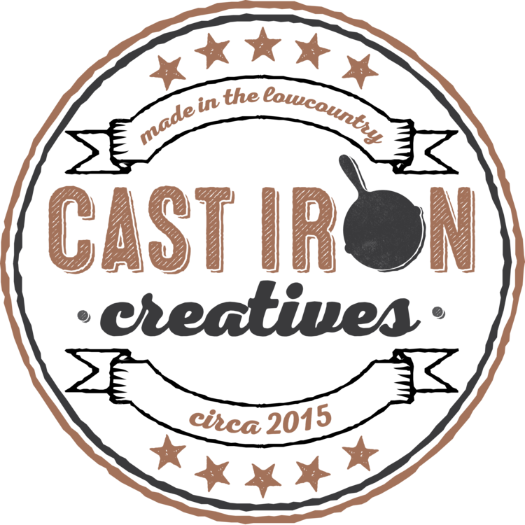 Cast Iron Creatives