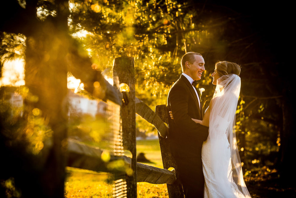 2016-11-05 - Bowman-McMenamin Wedding