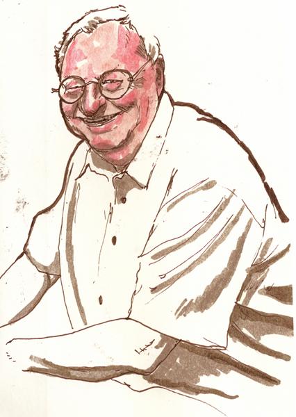 AJ Tudury