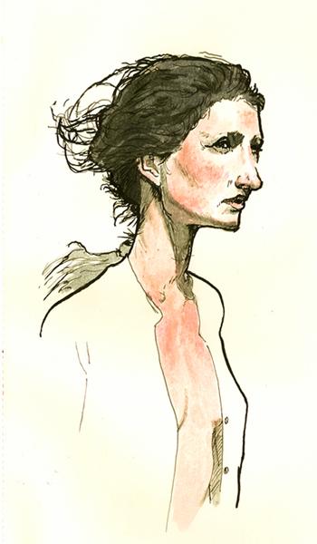 Kate Larmuth
