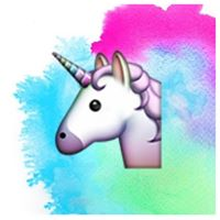 Magical Unicorn Malas