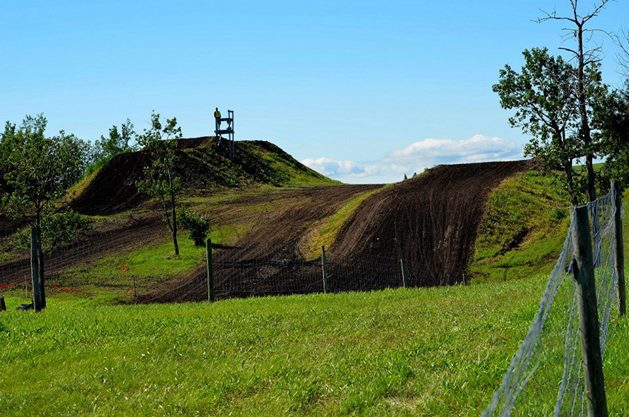 mcnabb valley mx manitoba motocross