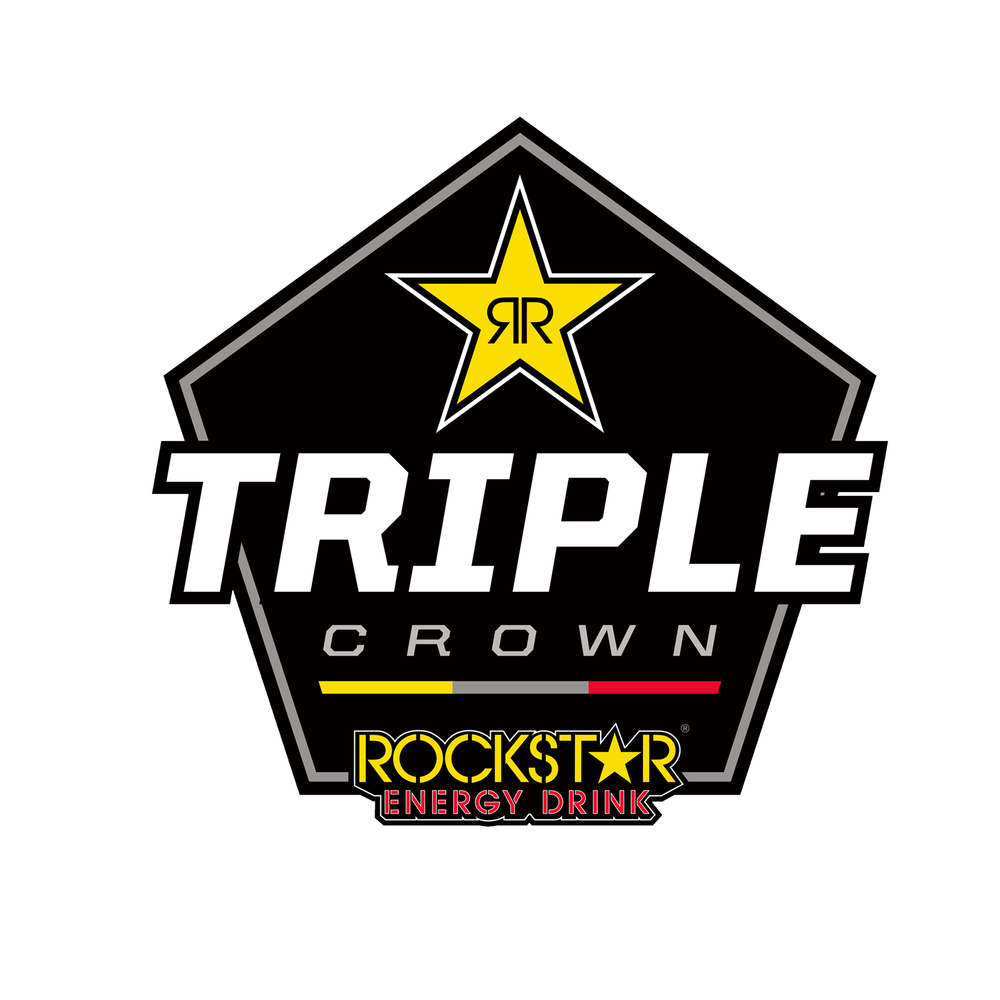 rockstar triple crown