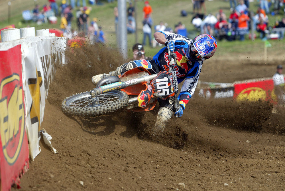 Ryan Hughes  //  Photo: Tony Blazier