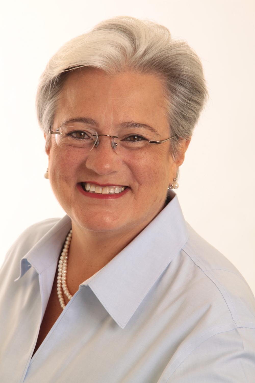Patti Velasquez