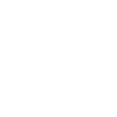 The Oquossoc Grocery