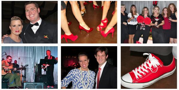 Red Shoe Shindig Recap — Ronald McDonald House Charities® Arkoma