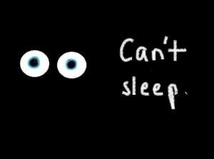 Having trouble falling or staying asleep? zzzzzzzzz
