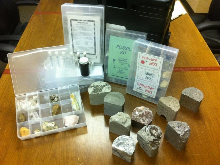 SGS Rock Kit