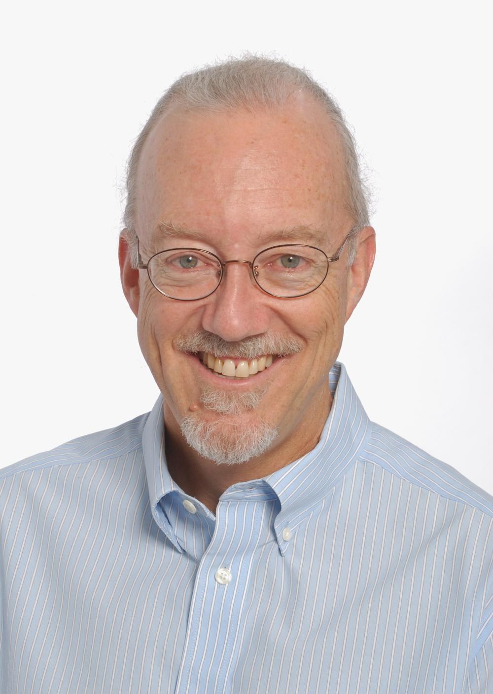 Mark G. Rowan