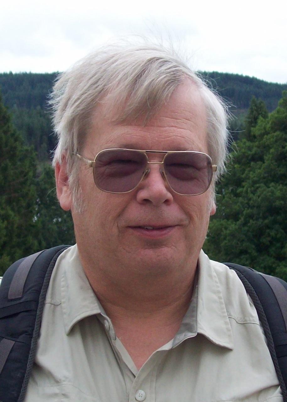Thomas E Ewing