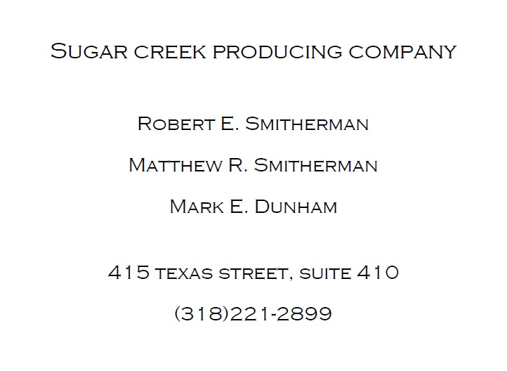 Sugar Creek Producing Company.jpg