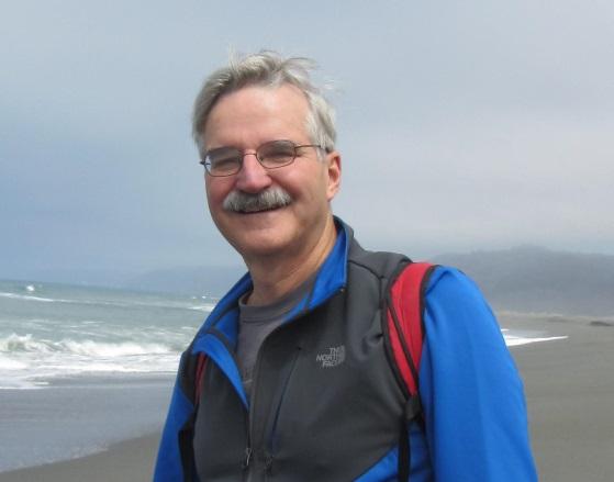 Kurt J. Marfurt