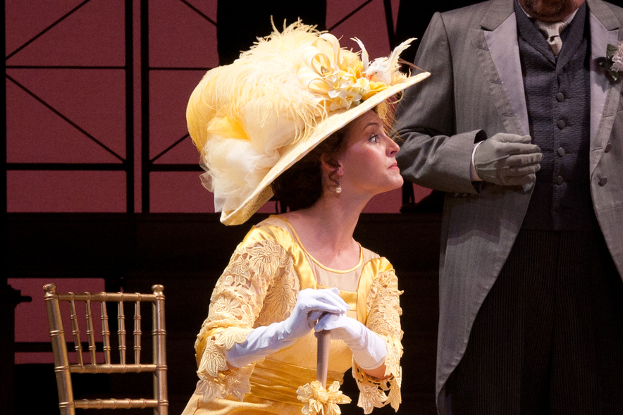 MY FAIR LADY - Asolo Repertory