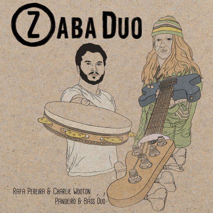 Zabaduo | Tribo Records