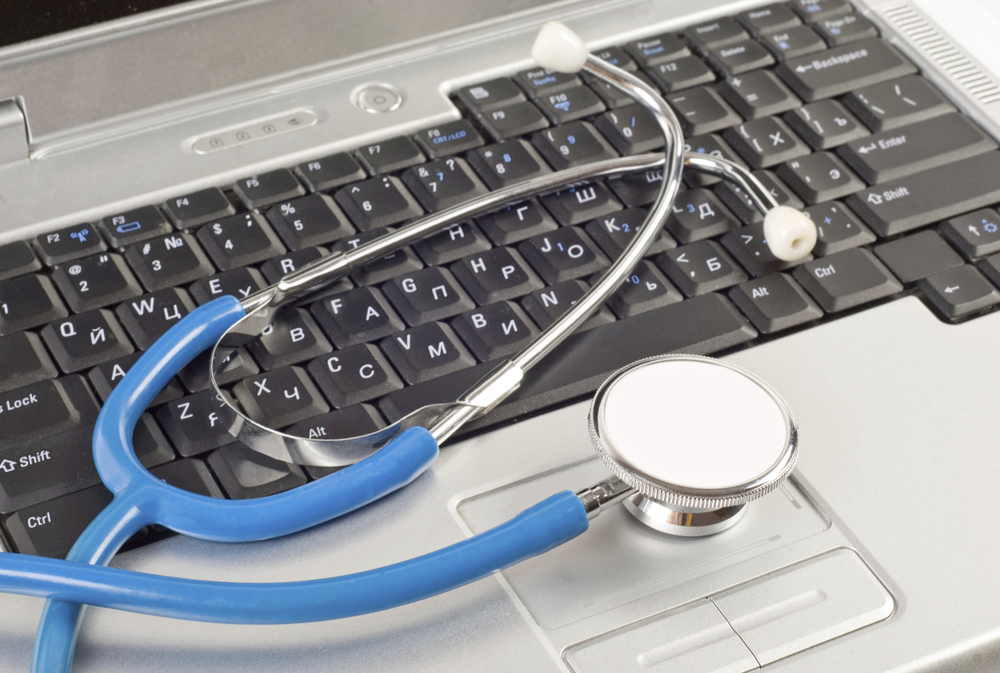 Healthcare Computer Systems