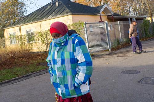 25.Refugee Trail-Introduction,November 14, 2015.