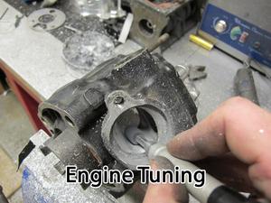 Yamaha 2 Stroke Engine Tuning | hobbiesxstyle