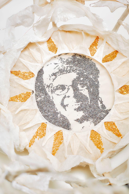 Women Chefs: Artists in the Kitchen — JACQUI CROCETTA