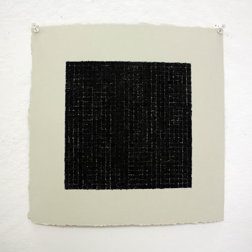 Untitled (Black) Charcol on paper 2010 10 x 10 inches.jpg