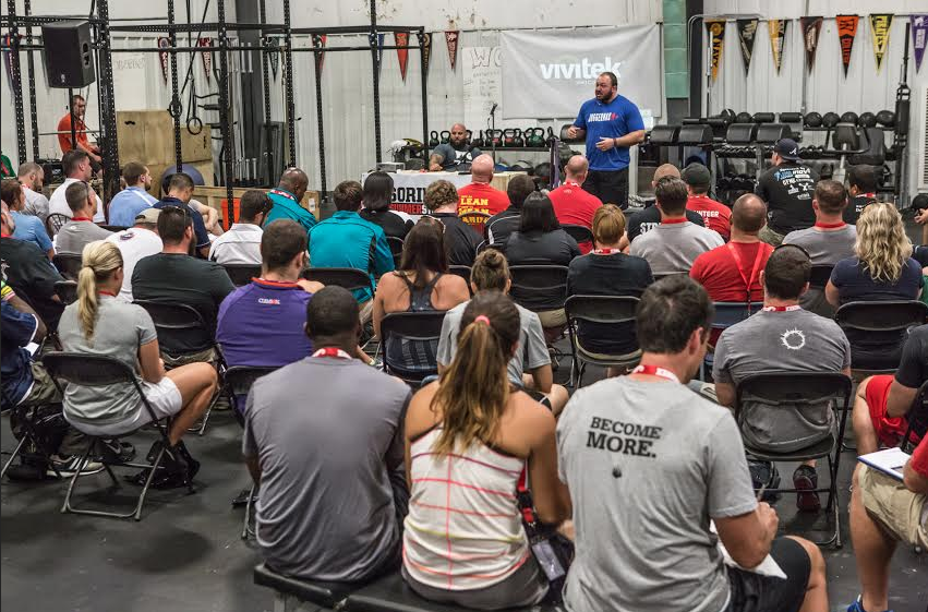 Summer strong 8 hosts juggernaut training systems