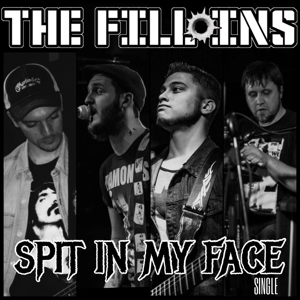 Spit In My Face - Single