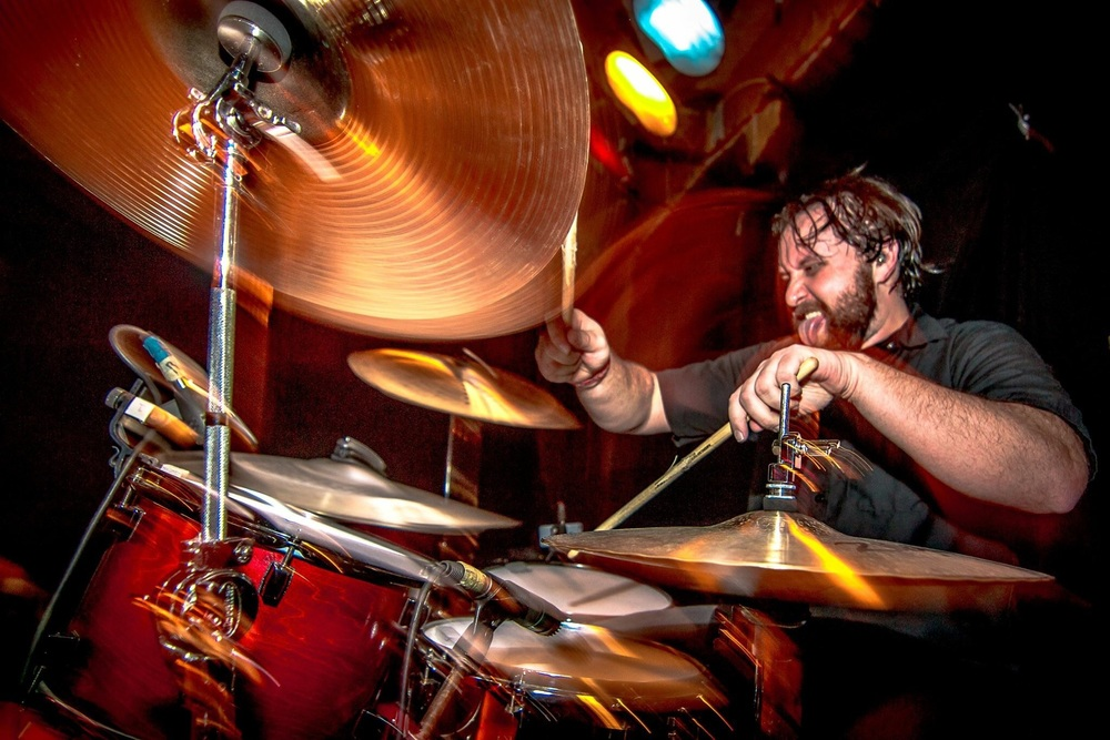 Matt McCoy - December 2015