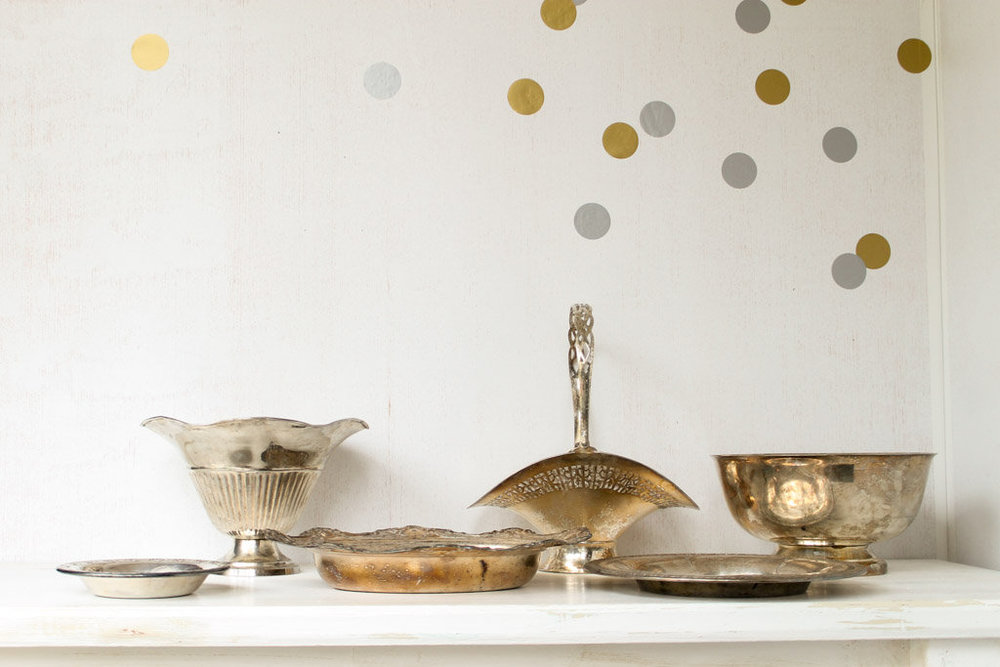 Southern Vintageservingserving Bowls