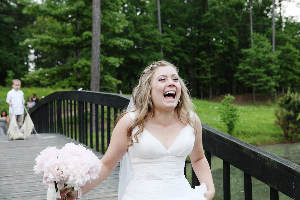 Southern Vintage Bride