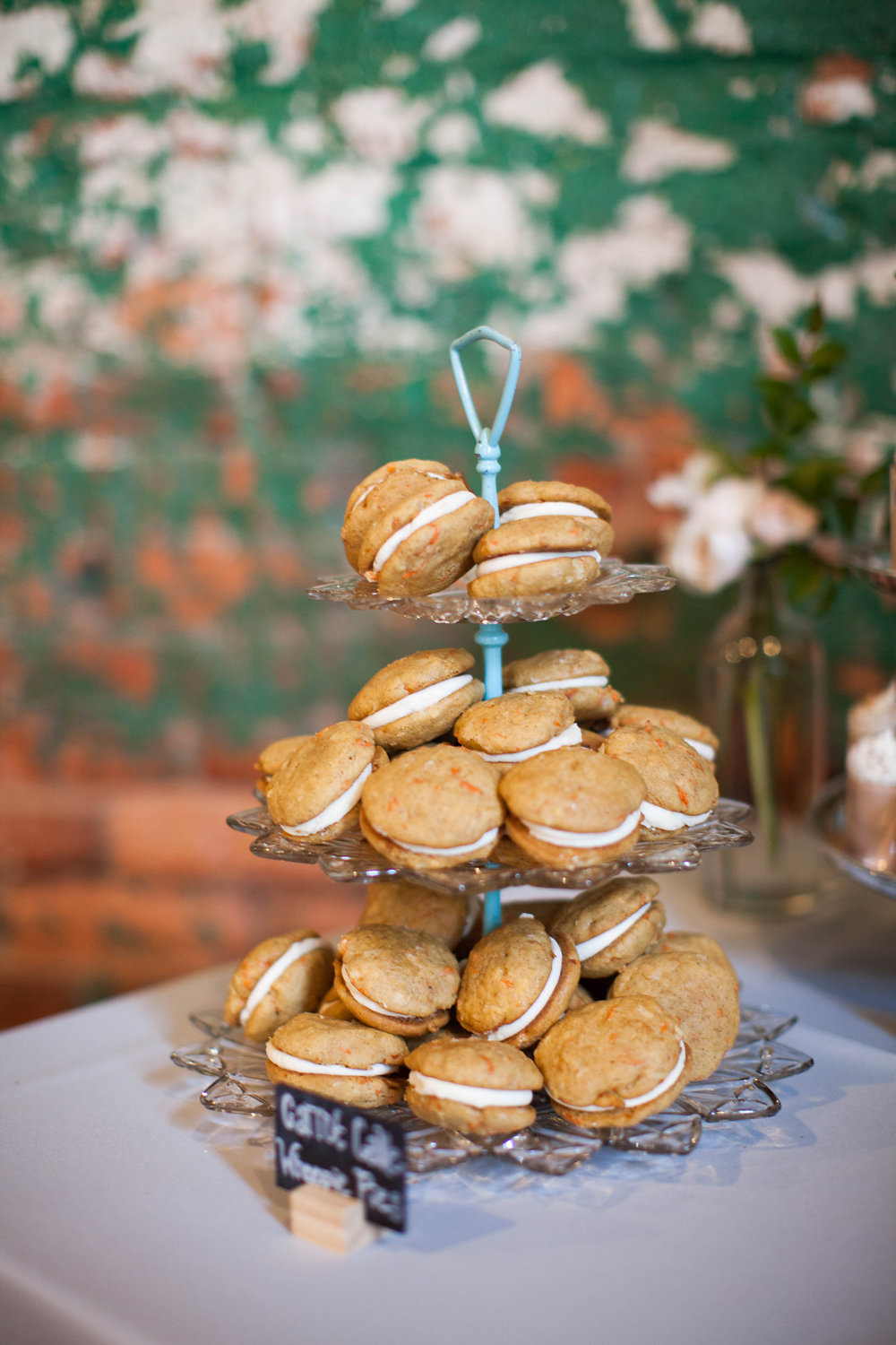Southern Vintage Tiered Tray Rental