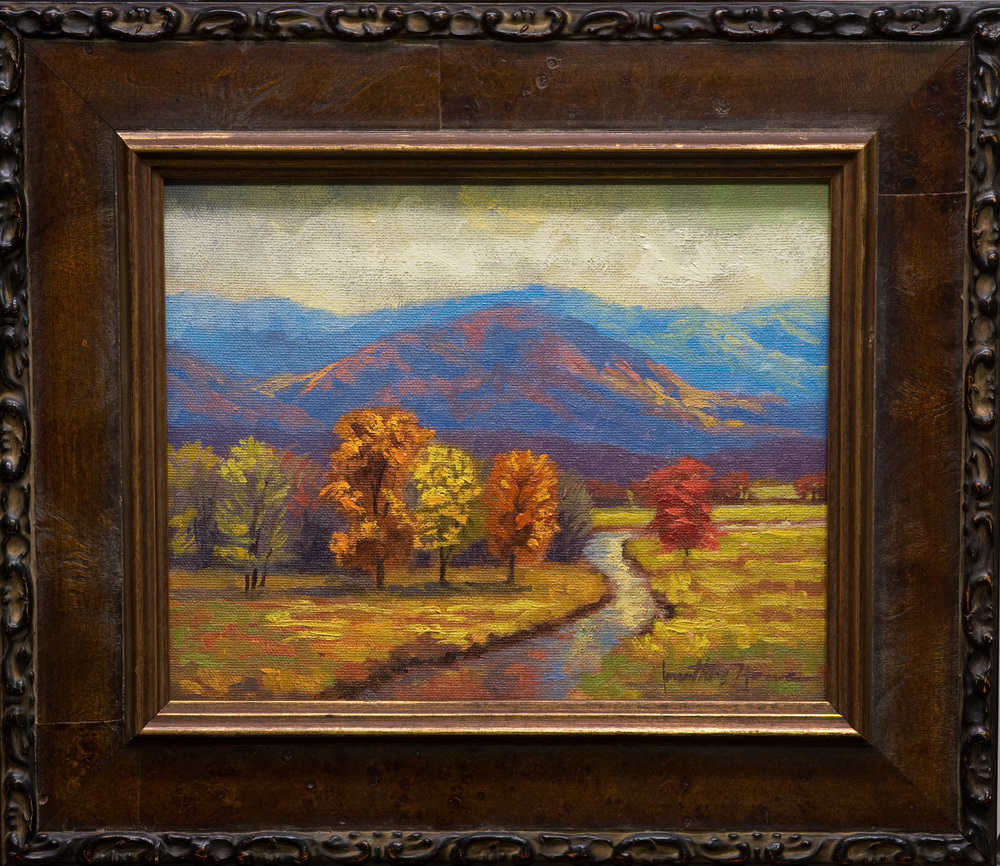 EnchantedValley_8x10Framed_Jonathan Howe.jpg