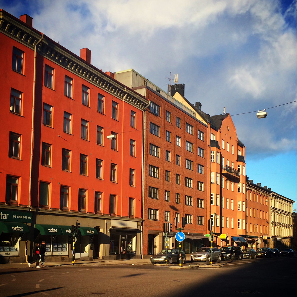 Stockholm Is A Stunningly Beautiful City Made Up Of 14 Islands, Crisp Air,  Clean Water, And Emerald Forests. Itu0027s Not Only The Greenest City In Europe  But ...